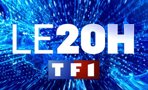 Yogist sur TF1