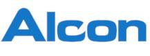 logo alcon pour Yogist